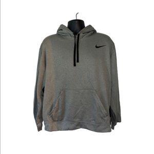 Men's Nike Therma Fit Hoodie XXL